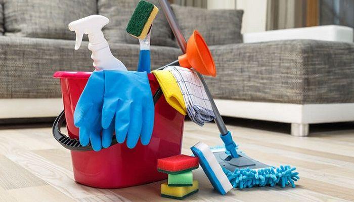 tips memilih jasa cleaning service